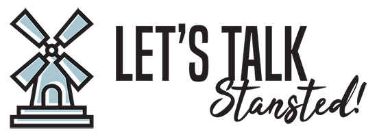 Let's Talk, Stansted!